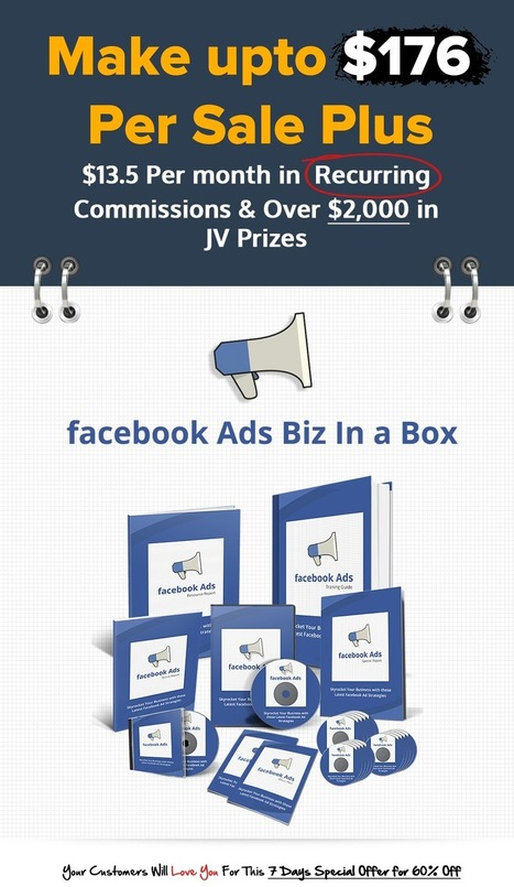 FB Ads Biz in a Box Review | chaukhac1 | Scoop.it