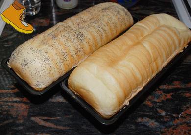 CSG nos preparan el desayuno: barra de pan GLUTEN FREE! Sano sano....rico rico   Gluten free!   Scoop.it