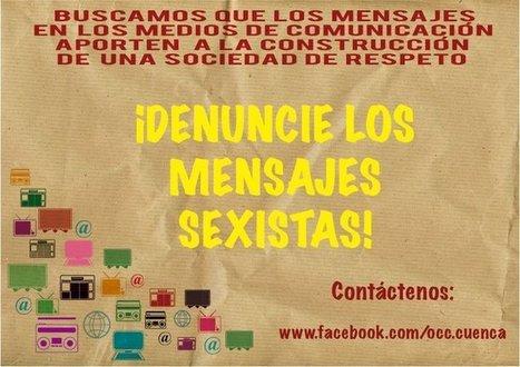Bolivia, Ecuador y Perú en contra de publicidad sexista | Genera Igualdad | Scoop.it