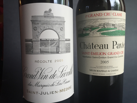 The taste of perfection: These 100-point Bordeaux wines are as great as advertised | Vitabella Wine Daily Gossip | Scoop.it