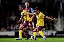 Prediksi West Ham vs Arsenal 26 Desember 2013 | Steven Chow Group | Scoop.it