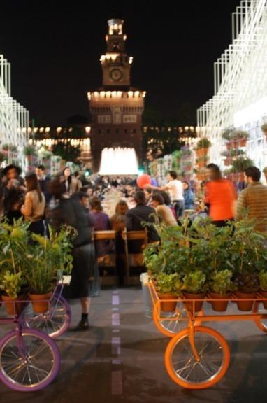 Expo e FuoriExpo: un percorso di design | eventi di architettura, interior design e..... | Scoop.it