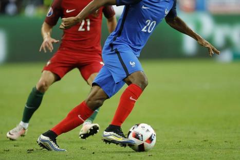 La victoire de la «non-possession» | Entraînement et préparation physique football | Scoop.it
