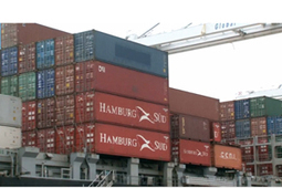 Cargo Bottlenecks Easing at Port of NY/NJ Following Computer Problems - Transport Topics Online   Global Logistics Trends and News   Scoop.it