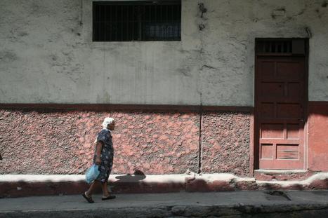 ¿Un piso de protección social en América Latina? | Genera Igualdad | Scoop.it