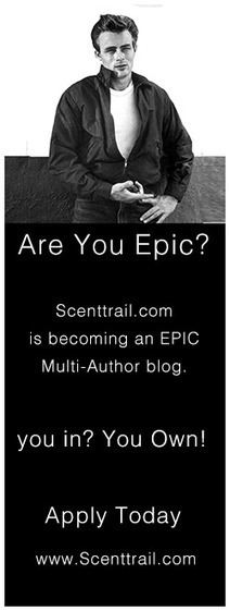 Epic? We Want You To Become An Owner: Scenttrail Goes Multi-Author | Curation Revolution | Scoop.it