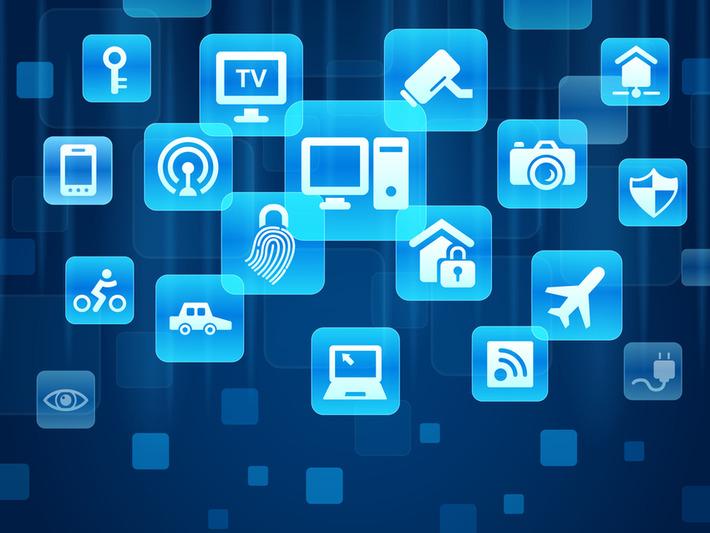 Internet des objets : vers une économie de services | Internet du Futur | Scoop.it