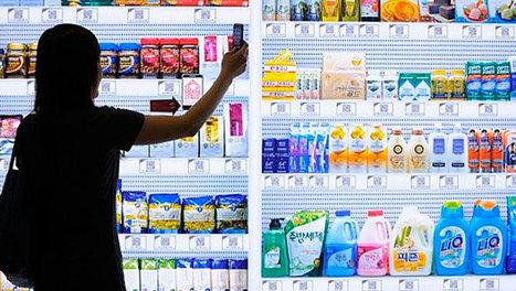 El mCommerce crecerá un 48% en España en 2015 - Marketing 4 eCommerce   Infoenvía: Envíos de mercancía y ahorro   Scoop.it