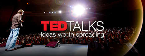 What Do We Actually Learn From TED Talks? | The Slothful Cybrarian | Scoop.it