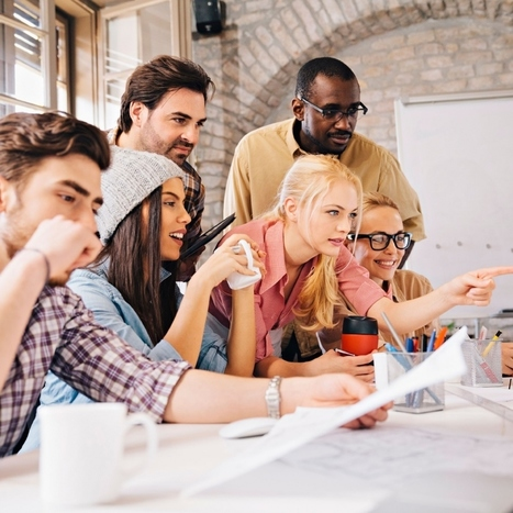 Designers of the future: Seven ways to make the best even better | Professional Communication | Scoop.it