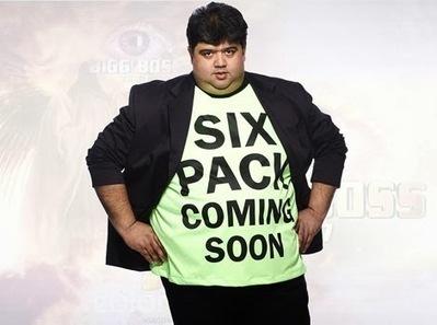 Rajat Rawail : Second Eliminated From Bigg Boss 7 | BIGG BOSS Saath 7 News, Episodes, Photos | Scoop.it