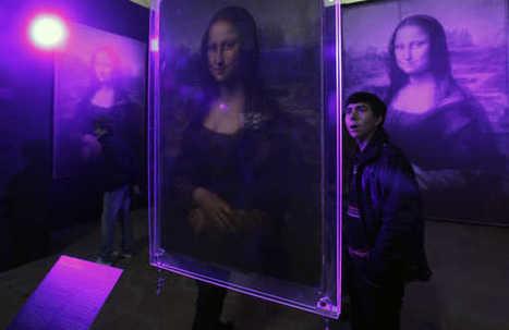 Quels musées pour le XXIè siècle? | Art contemporain et culture | Scoop.it