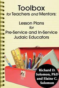 Richard D. Solomon's Blog on Mentoring Jewish Students and ... | Jewish Education | Scoop.it