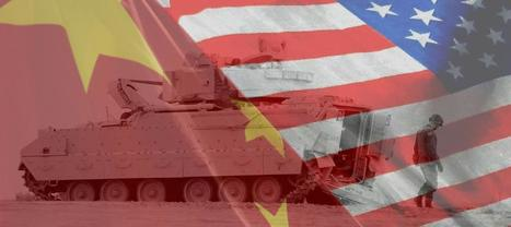 A U.S.-China war is unthinkable. It also may be inevitable. | Challenges in American National Security (& Public Policy) | Scoop.it