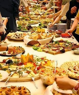 Are you confused which sort of food service would you like to have in your wedding? | CaterBid - Best Parties Best Prices | Scoop.it