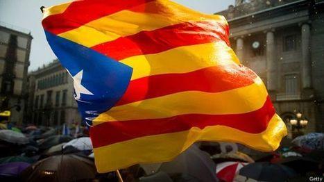 ¿Ha sido Cataluña independiente alguna vez en la historia?   ELE, etc.   Scoop.it