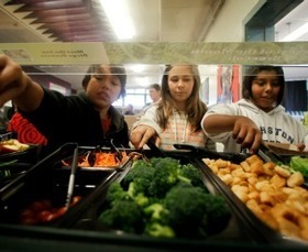 Should Schools Be Responsible for Childhood Obesity Prevention? | Teacher Leadership Weekly | Scoop.it