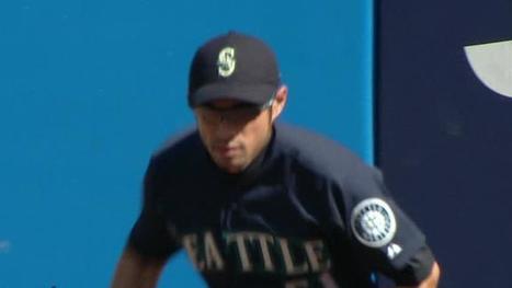 Ichiro Traded To Yankees | Supercool Sensationalism | Scoop.it
