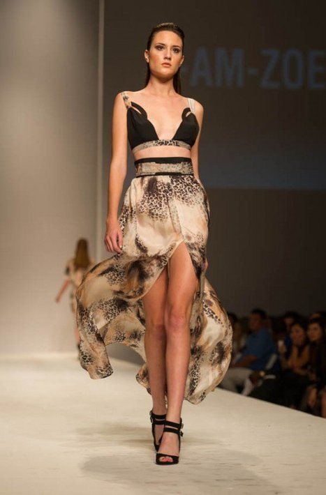 Style Fashion Week SS15 - Second Day Review | Best of the Los Angeles Fashion | Scoop.it