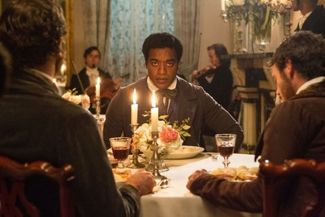 The Racialicious Review Of 12 Years A Slave | Racialicious - the intersection of race and pop culture | Book Club | Scoop.it