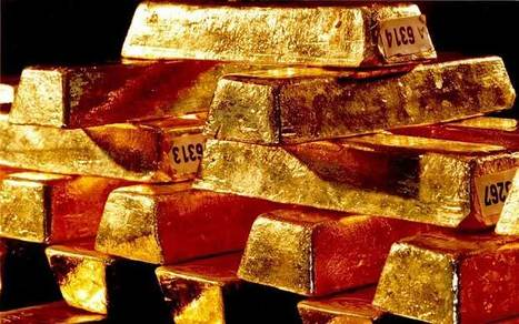 Gold demand increases 15pc - Telegraph.co.uk | Watches, timepieces, and other jewelry | Scoop.it
