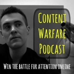 Content Warfare Podcast #22 with Ileane Smith on Basic Blogging Tips, Tactics and Strategies | Basic Blog Tips | Scoop.it