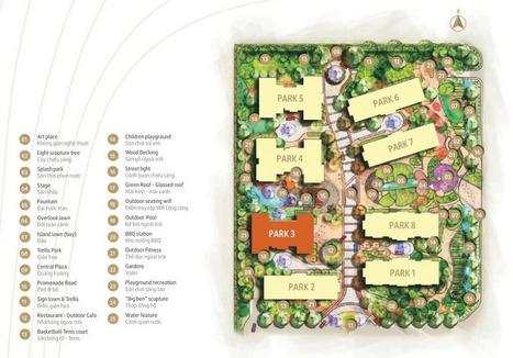 Chung cư Times City Park Hill - Vinhomes Times City | Bán chung cư HH1 Linh Đàm cắt lỗ | Scoop.it