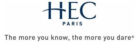 Le patron de Danone fait un carton avec son discours à HEC   HEC Paris Executive Education @HECParisExecEd   Scoop.it