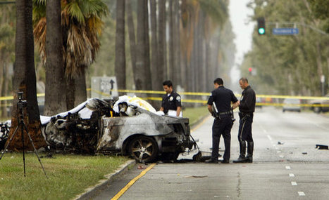 Admit it, Michael Hastings' Death is Weird and Scary | World | Scoop.it