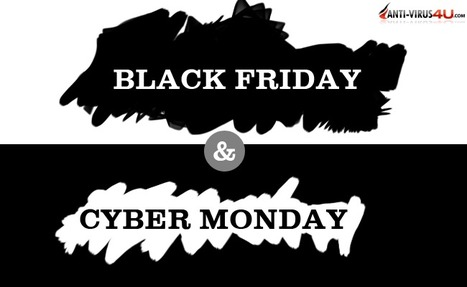 Black Friday & Cyber Monday 2013 on Anti-Virus4U.com | Bitdefender Cyber Monday 2012 | Scoop.it