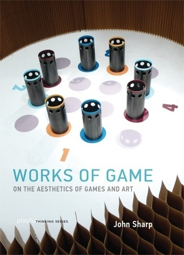 Book review: Works of Game. On the Aesthetics of Games and Art - we make money not art | The Aesthetic Ground | Scoop.it