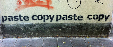 Online Learning Plagiarism Horror Stories | Educacion, ecologia y TIC | Scoop.it