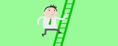 How MOOCs Can Help You Move Up The Ladder | Digital Literacy, Social Media and the Internet (GCSE English Coursework) | Scoop.it
