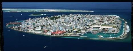 L'océan Indien et ses «paradis» artificiels | Indian Ocean 7 Lames la Mer | Scoop.it