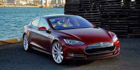 La nouvelle Tesla Model S accélère comme une Ferrari et tient plus de 600 km | Innovation durable | Scoop.it