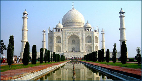 Same Day Agra Tour By Train | Same Day Tour packages | Scoop.it