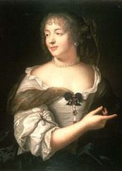 17 avril 1696 mort de Madame de Sévigné | Racines de l'Art | Scoop.it
