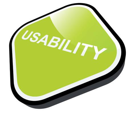 Top 3 Website Usability tips for Web Designers | E-Marketing 2680: Website Usability | Scoop.it