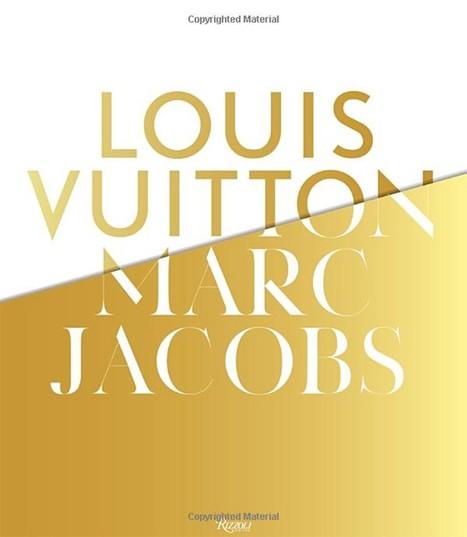 Louis Vuitton Marc Jacobs - Pamela GOLBIN | Nouveautés CDI | Scoop.it