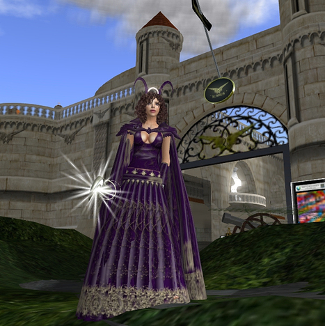 Medieval Fantasy Hunt ALL Gifts 0 Lindens | Second LIfe Good Stuff | Scoop.it