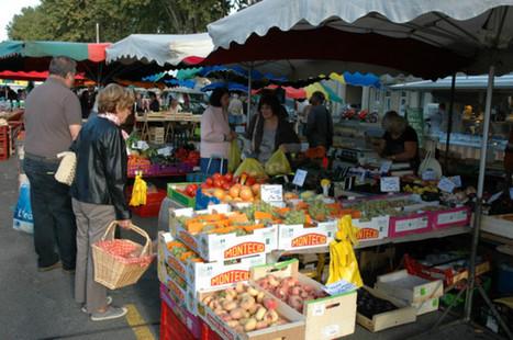 La Réole La cohabitation des ventes directes | Agriculture en Gironde | Scoop.it
