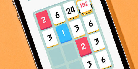 Design Is Why 2048 Sucks, and Threes Is a Masterpiece | Design | WIRED | Software Development | Scoop.it