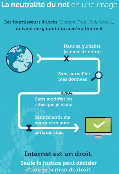Instantané de neutralité ★ OWNI via @sirchamallow | infographies | Scoop.it