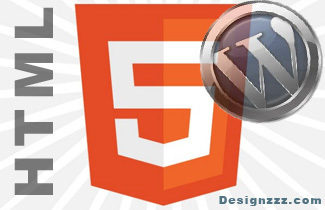 How to Convert Your WordPress Theme to HTML5 | Time to Learn | Scoop.it