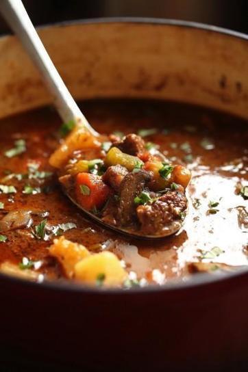 Italian Beef Stew | Daily Dose of Creativity | Scoop.it