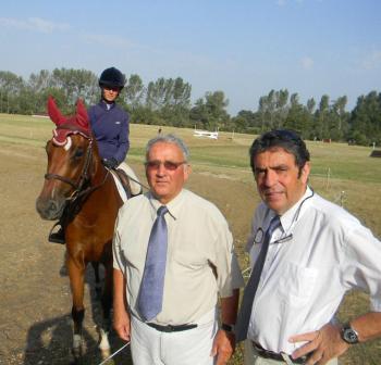 Le causse de Caucalières, haut lieu de l'équitation - La Dépêche   Cheval et sport   Scoop.it