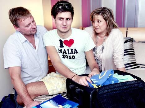 Teenage job hopes ruined by negative media stereotypes | Apprenticeships | Scoop.it
