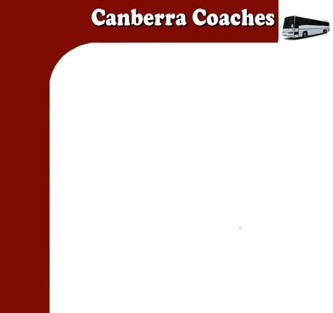 Canberra Coaches Rentals and Charter | Doreen2ei | Scoop.it