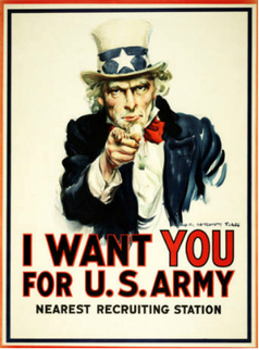 Pritzker's favorite recruiting posters - Foreign Policy (blog) | world war history | Scoop.it