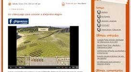Los videojuegos en la educación ~ Docente 2punto0 | Las TIC y la Educación | Scoop.it